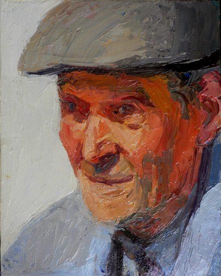 Raymond - 27 x 22 cm - - collection particulière