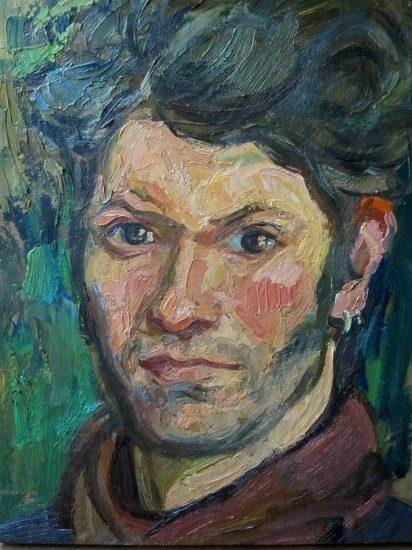 Sullyvan - 27 x 22 cm
